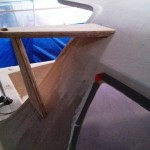 sheeting point dry fit starboard