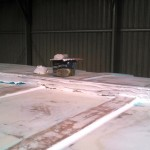 roof beam bogged 2
