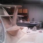 roof step underside dry fit 1