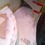 port half step template 2