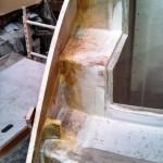 port step outside side panel cut