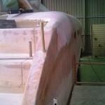 starboard step transition sanded 1