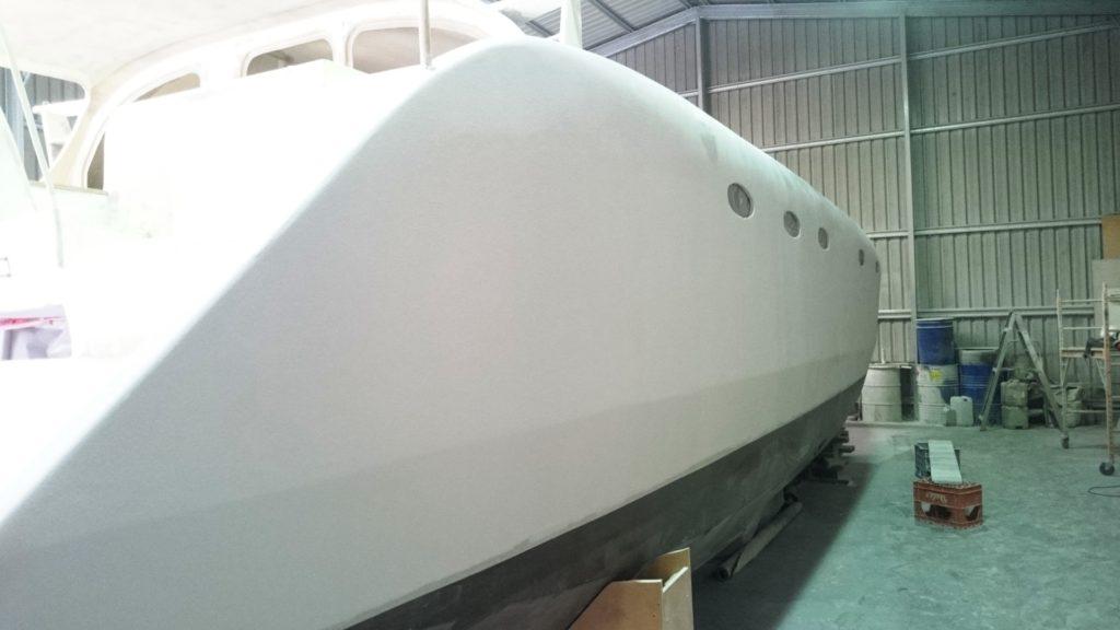 starboard stern microsurfaced